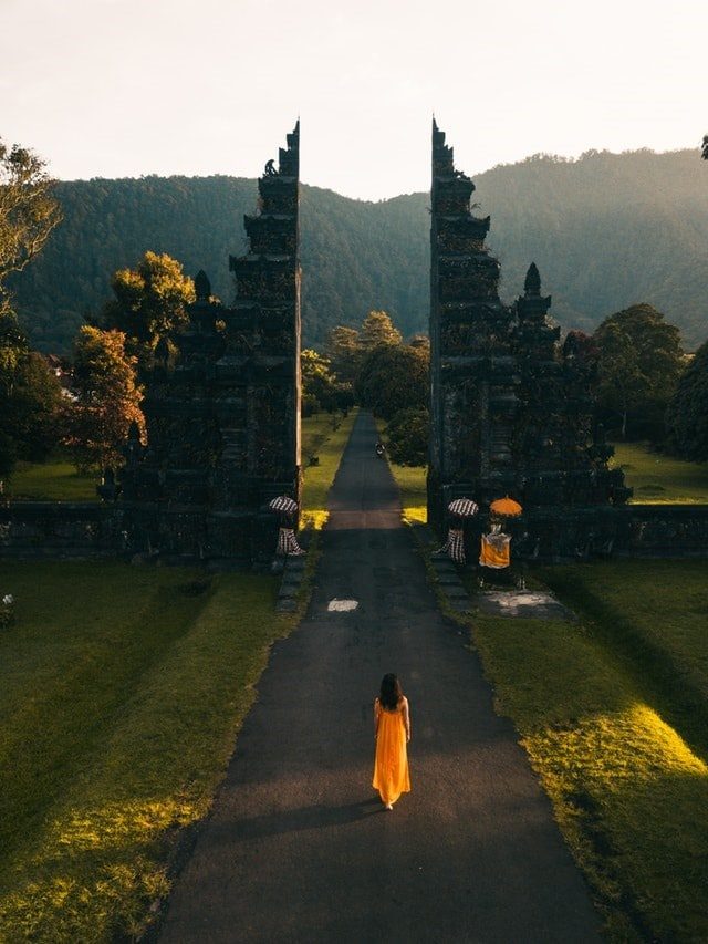 1 1 - Traveling Tips to Bali
