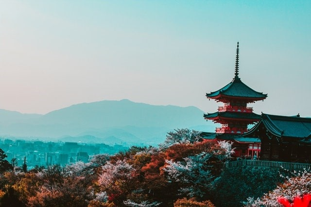 1 1 - Tips to Travel Japan On Budget