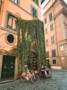 3 225x300 - Rome in Italy