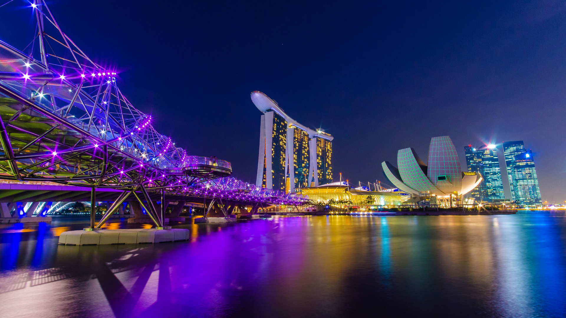 Travel Gooru Blogs - 5 Best Places in Singapore Everyone Should Visit Once