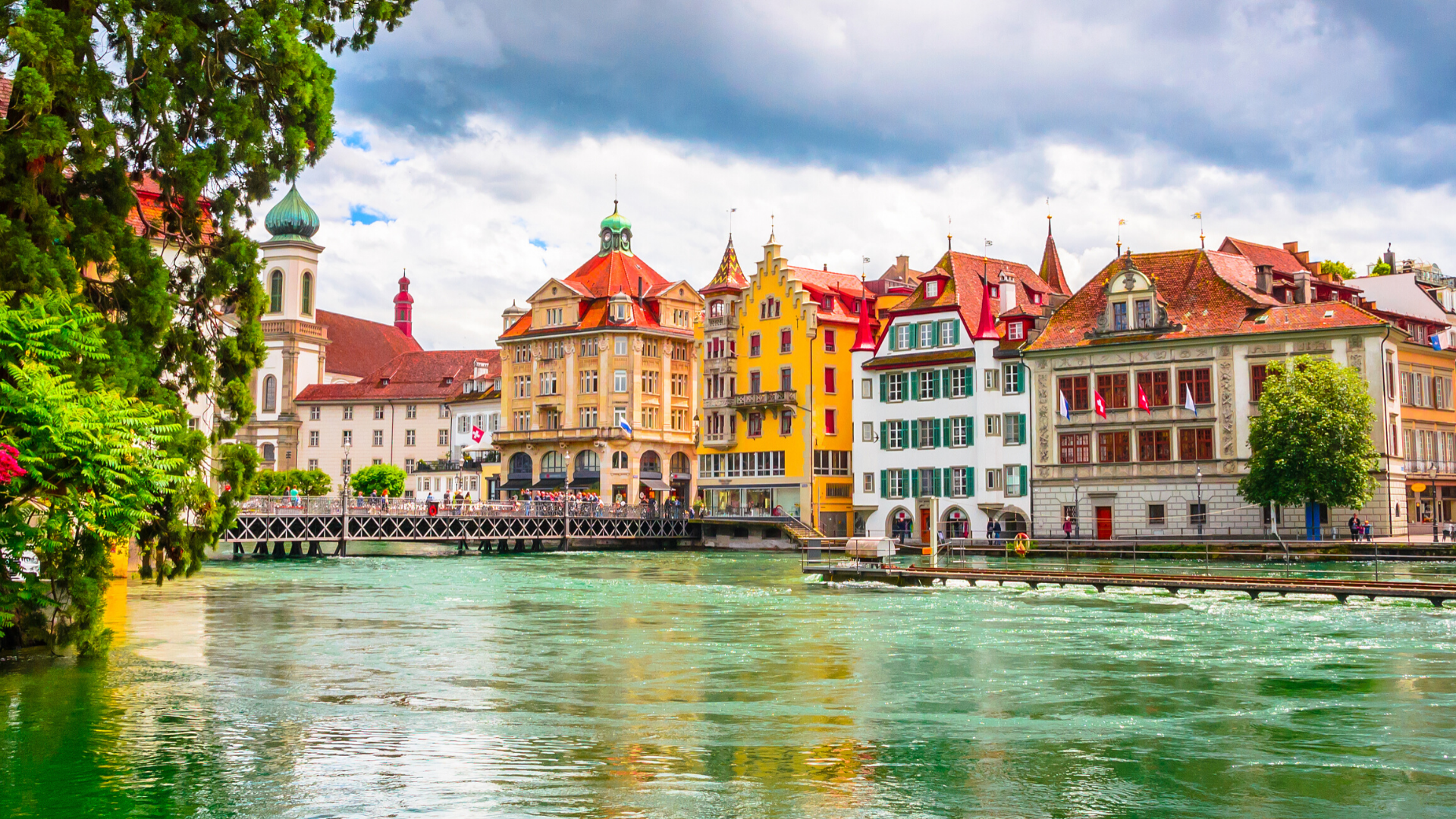 32 - The Things to Do in Bern: Switzerland's Capital of Surprises