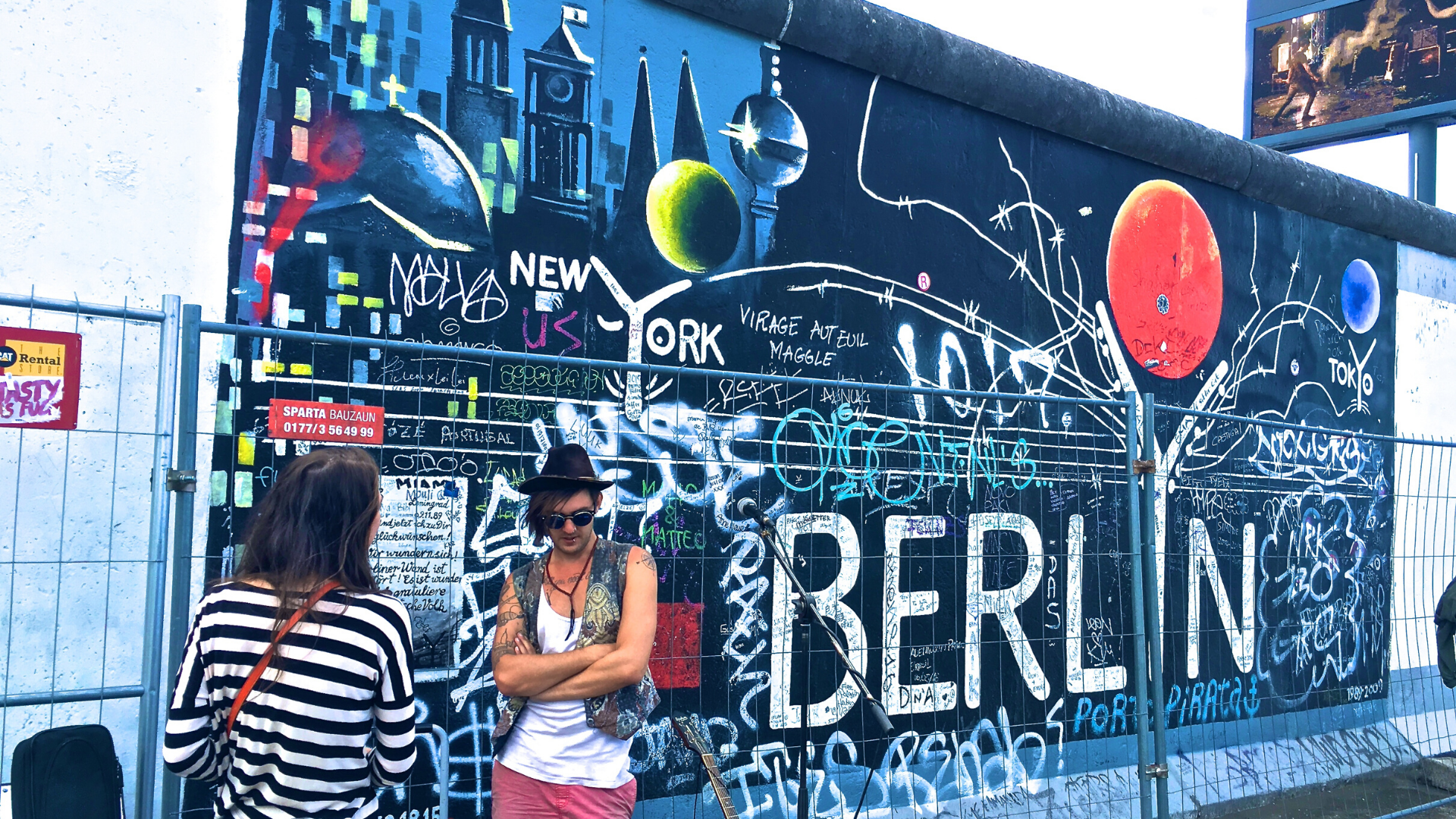 40 - The Ultimate Guide to Berlin: What to Do, See and Eat!