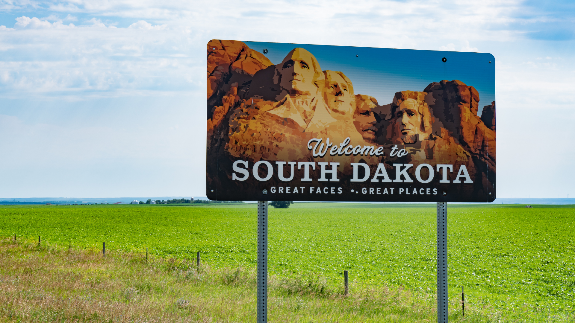 1 - 6 Reasons You Should Definitely Visit South Dakota