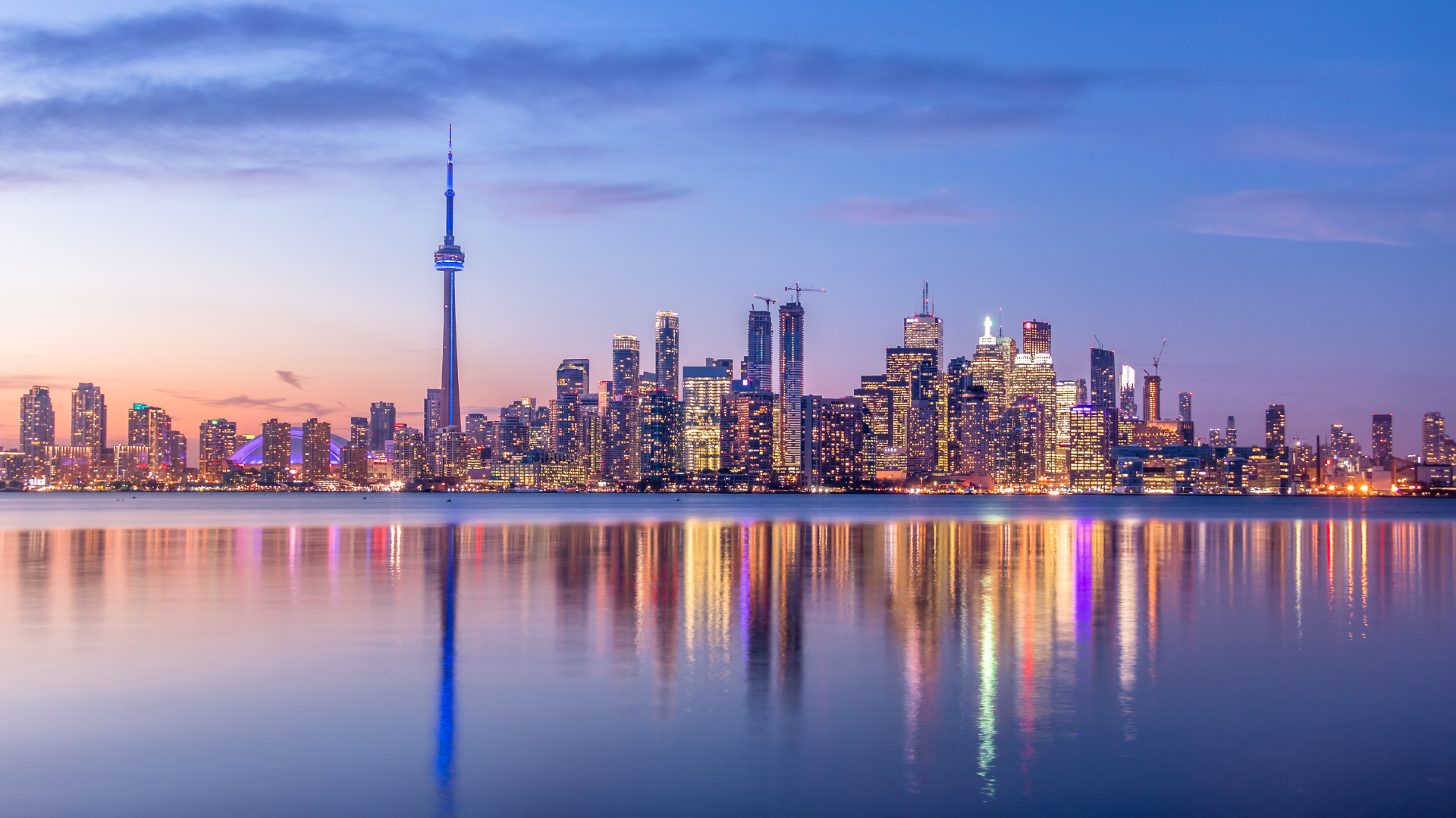 2 - Toronto City Highlights: Food, Festivals, Culture