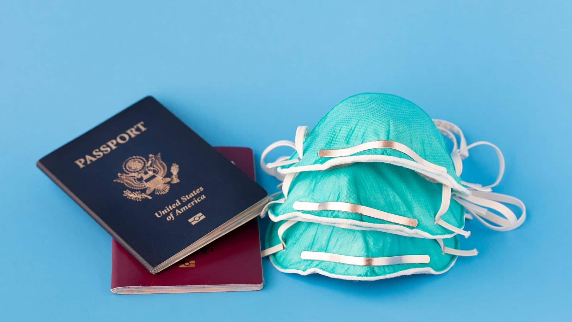 13 - Coronavirus and Travel: What You Need to Know