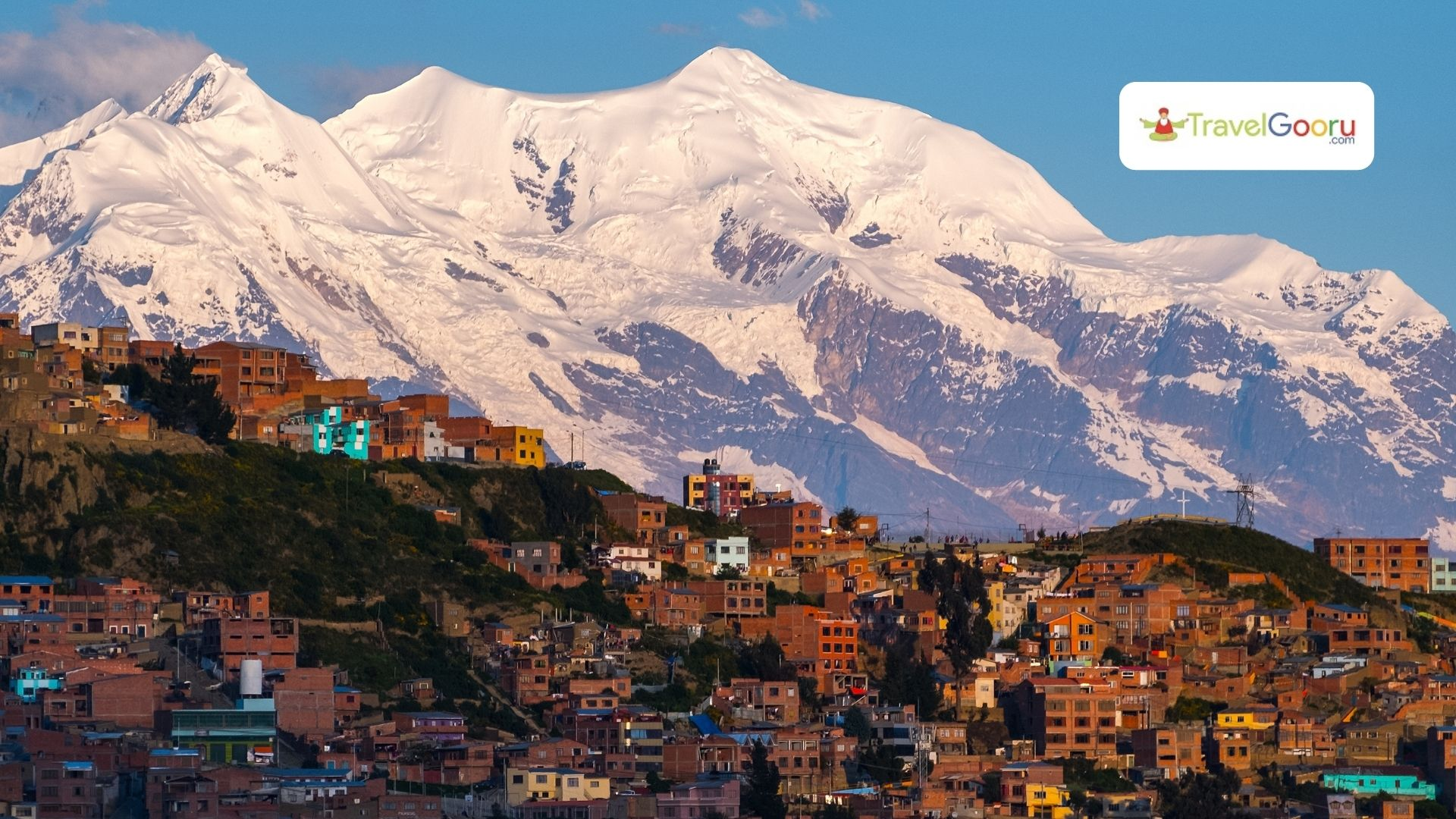 18 - Top 5 Countries You Should Visit in South America in 2021