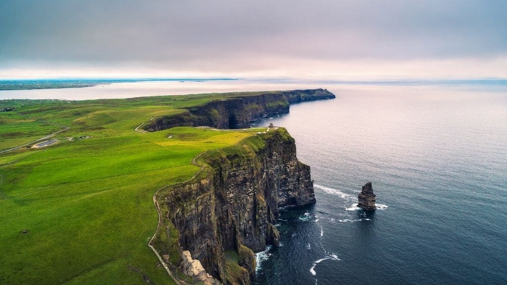 7 Tips for Your First Trip to Ireland