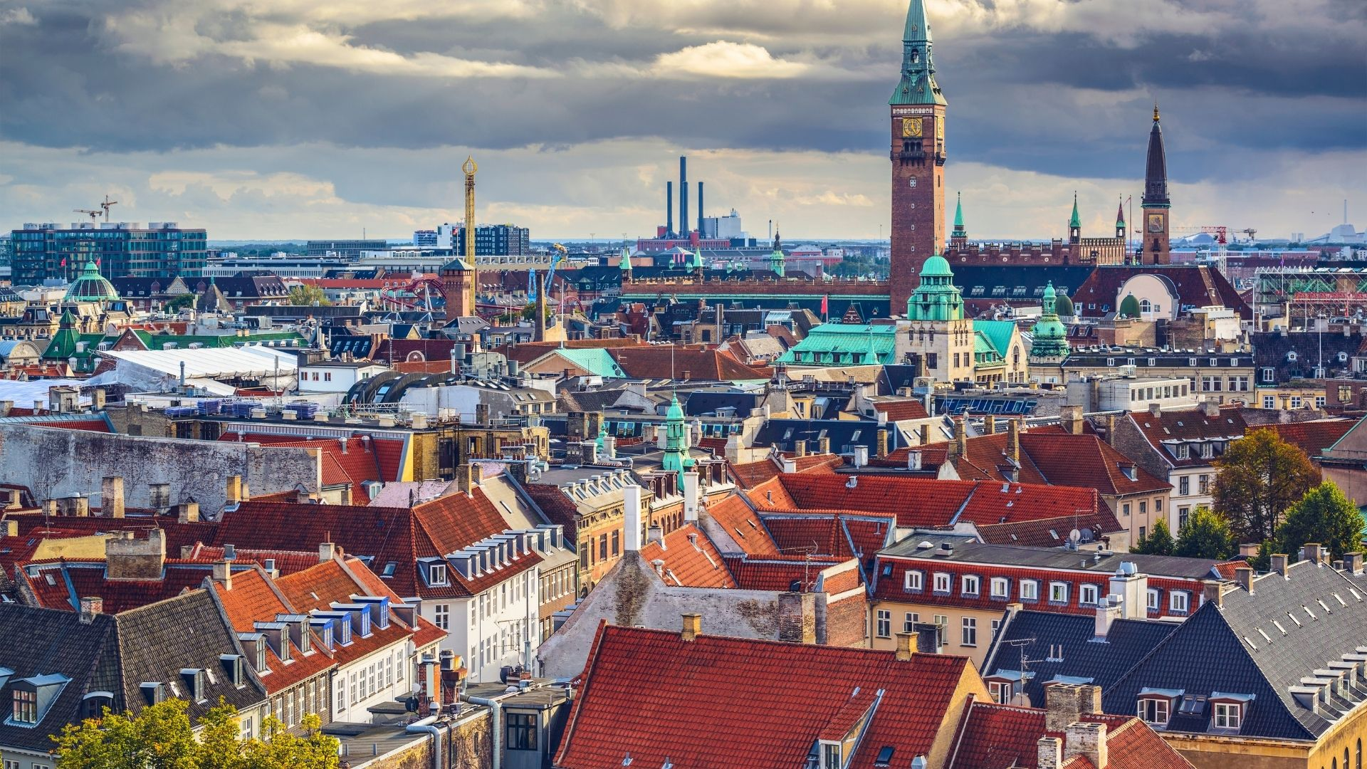 7 Insta-Worthy Places to Visit in Denmark for Tourists This Year
