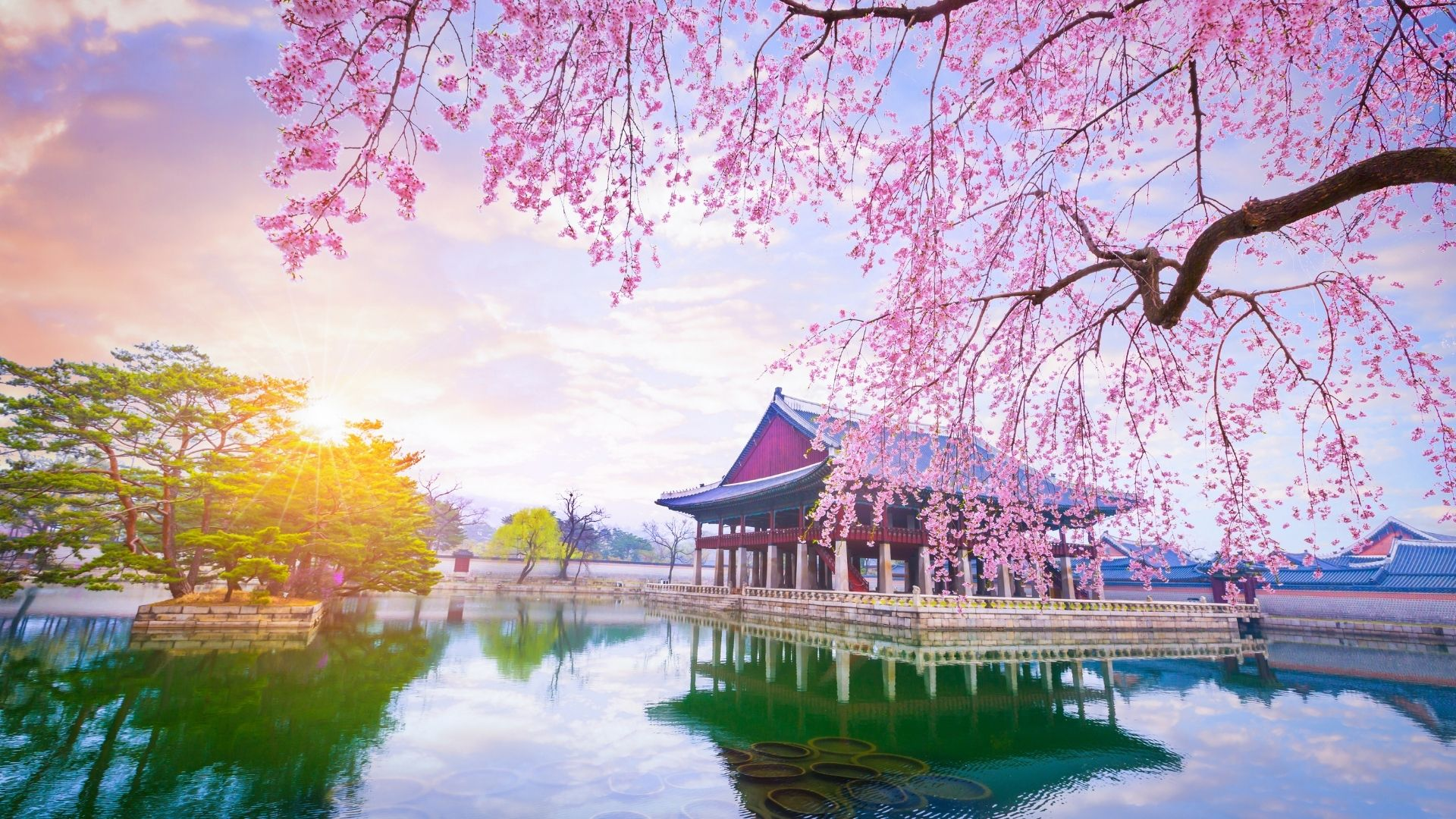 9 Stunning Places to Visit in South Korea in 2021